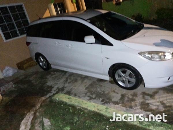 Nissan LaFesta 1,8L 2011-9