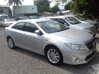 Toyota Camry 1,5L 2012