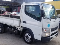 2013 Mitsubishi Canter Truck