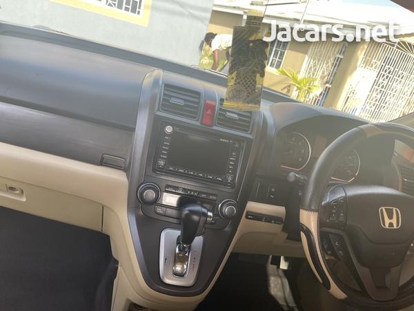 Honda CR-V 2,0L 2011-12