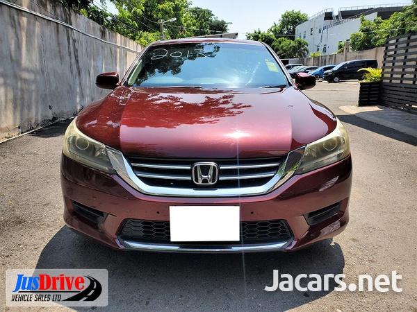 Honda Accord 1,9L 2013-2