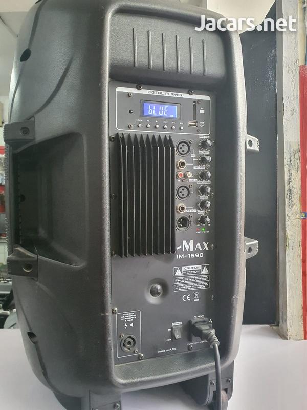 iMax 15 Monitor Box-1