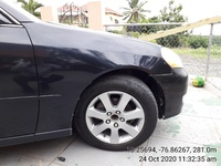 Toyota Mark II 2,5L 2002
