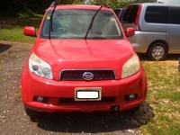 Daihatsu Terios 1,5L 2008