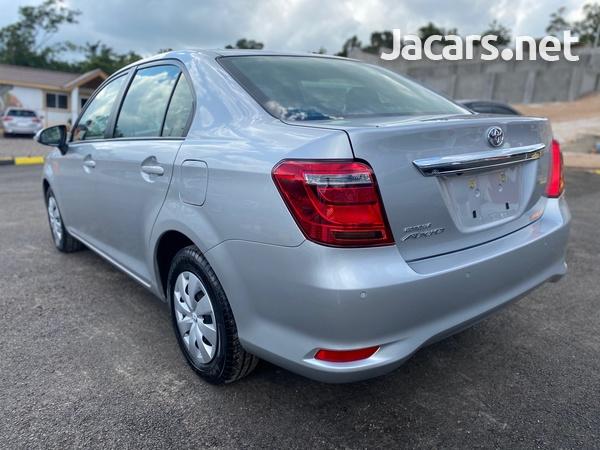Toyota Axio 1,3L 2018-6