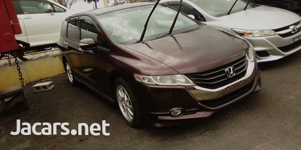 Honda Odyssey 2,0L 2010-1
