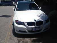 BMW 3-Series 3,5L 2006
