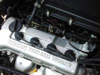 Nissan Sentra 1,5L 1988