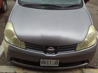 Nissan Wingroad 0,7L 2006