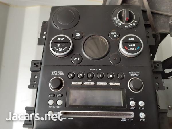 Suzuki Grand Vitara Used Parts-1