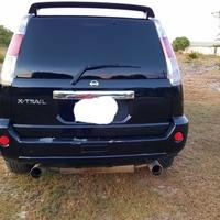 Nissan X-Trail 2,0L 2006