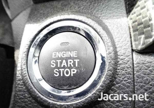Subaru Legacy 2,5L 2012-13