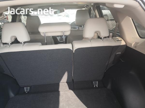 Honda CR-V 2,4L 2017-6