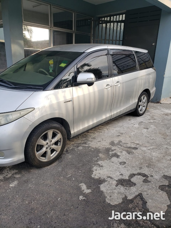 Toyota Estima 2,0L 2008-1