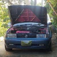 Nissan Sunny 2,0L 1992