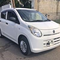 Suzuki Alto 0,7L 2012
