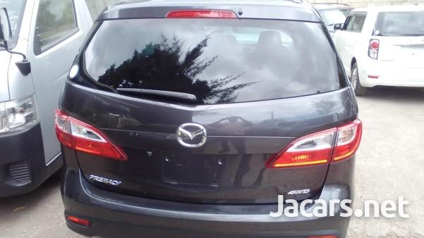 Mazda Premacy 1,8L 2015-3