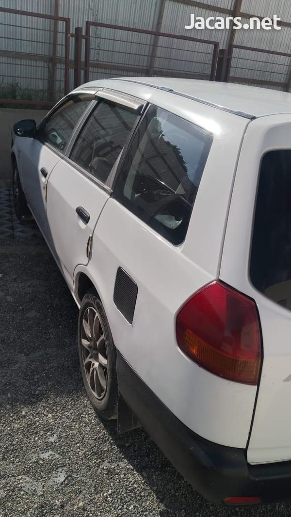 Nissan AD Wagon 1,5L 2007-5