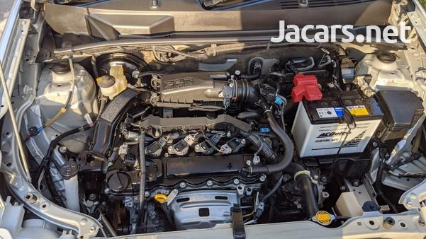 Toyota Probox 1,5L 2014-8