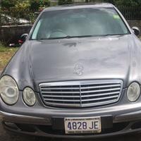 Mercedes-Benz E-Class 2,6L 2008