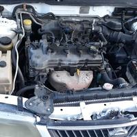 Nissan Sunny 1,2L 2002
