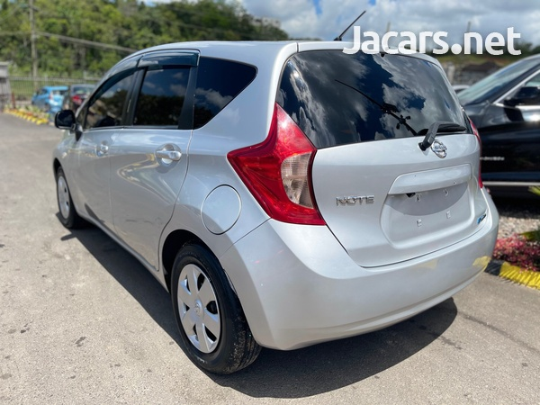 Nissan Note 1,2L 2013-5