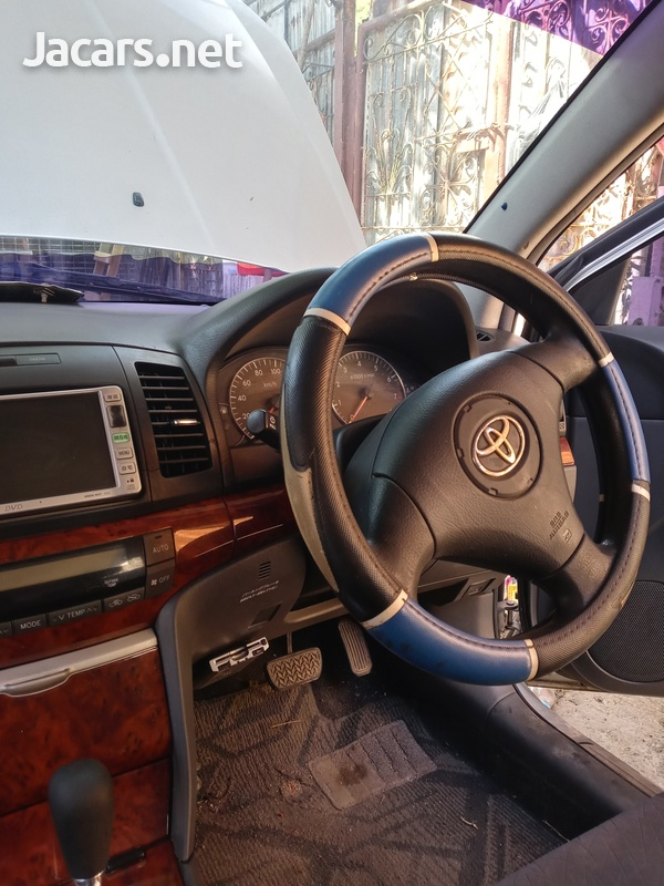 Toyota Allion 1,8L 2007-8