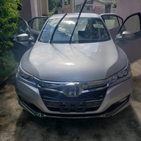 Honda Accord 2,0L 2014
