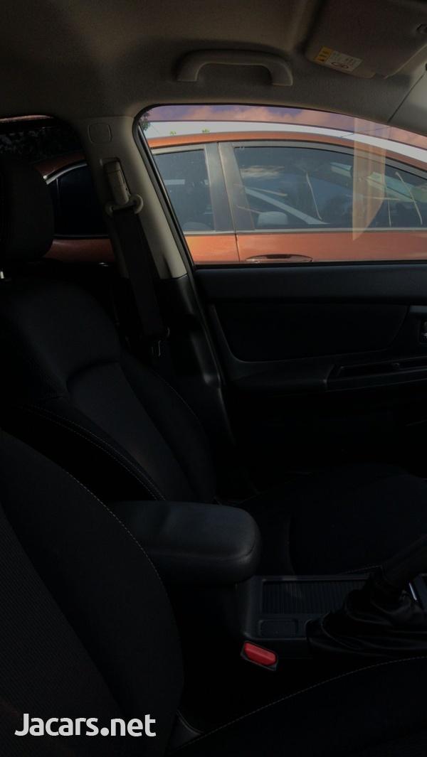 Subaru G4 1,6L 2012-7