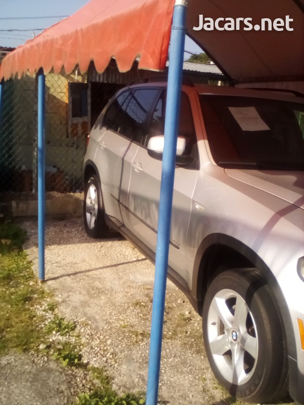 BMW X5 3,0L 2008-3