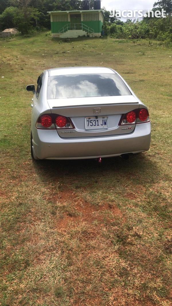 Honda Civic 1,8L 2007-2