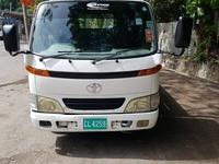 2000 Model Toyoace Truck