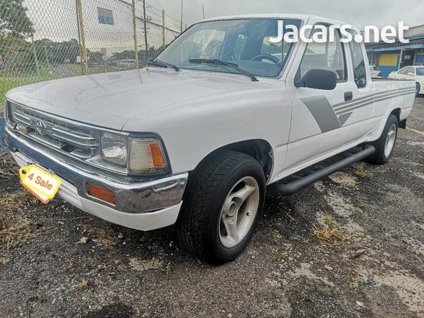 Toyota Pickup 2,2L 1989-1