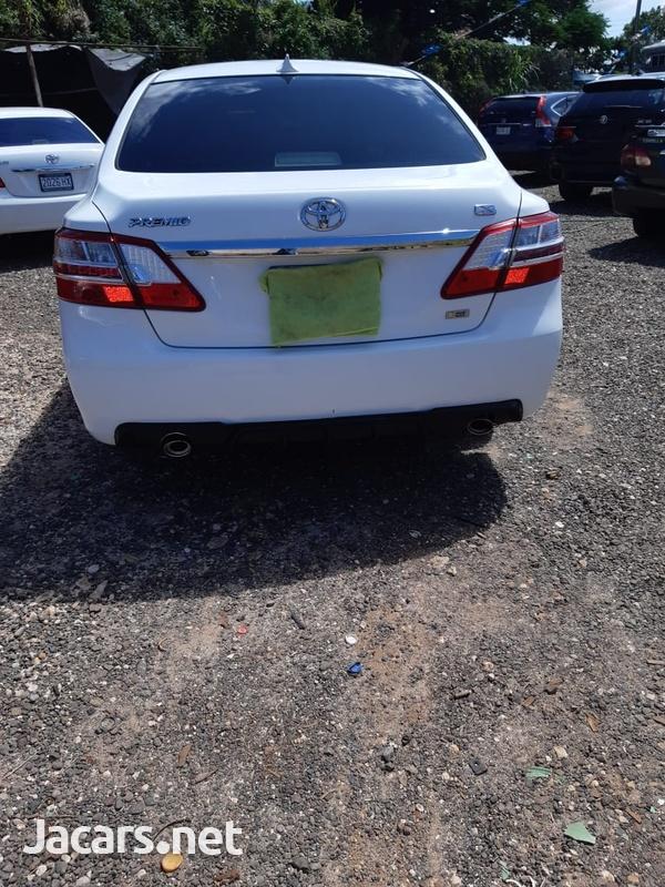 Toyota Premio 2,0L 2015-4