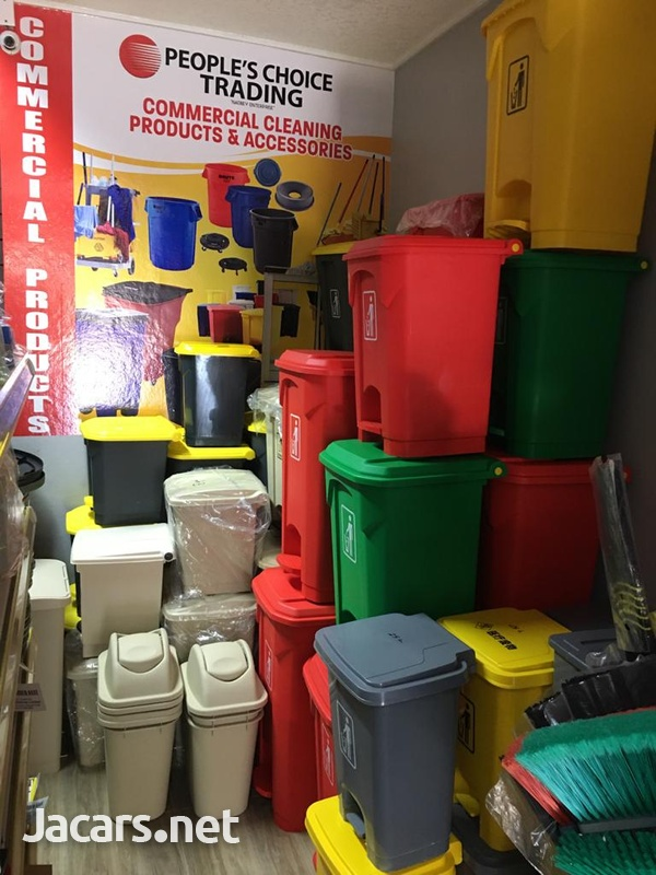Commercial & Household Cleaning ,Restaurant Supplies-8