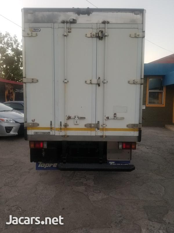 2013 Isuzu Elf Truck-6