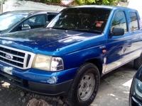 Ford Ranger 2,0L 2004