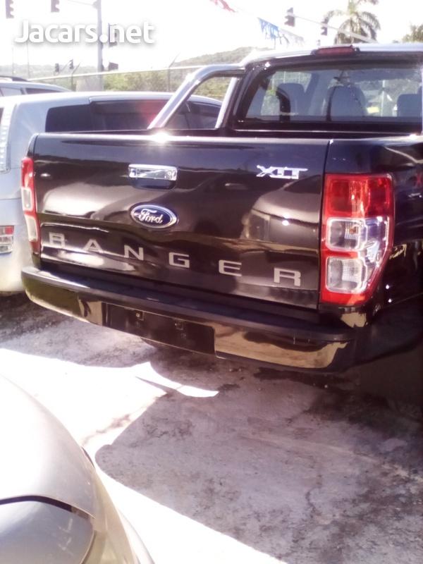 Ford Ranger 3,2L 2015-2