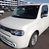 Nissan Cube 1,5L 2015