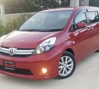 Toyota Isis 2,0L 2015