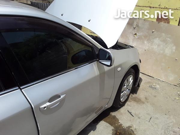 Subaru Impreza 1,4L 2012-3
