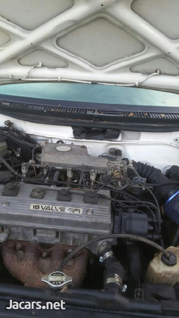 Toyota Corolla 0,4L 1991-5