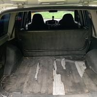 Toyota Probox 1,5L 2010