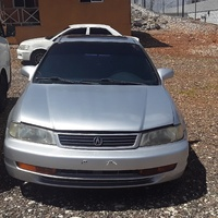 Acura TL 1,6L 1998