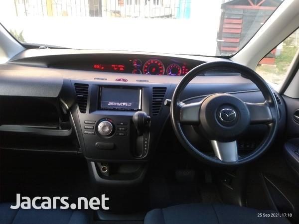 Mazda Biante 2,0L 2013-12