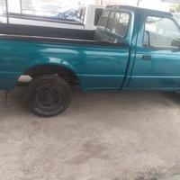 Ford Ranger 1,5L 1994