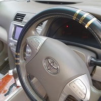 Toyota Camry 2,4L 2011