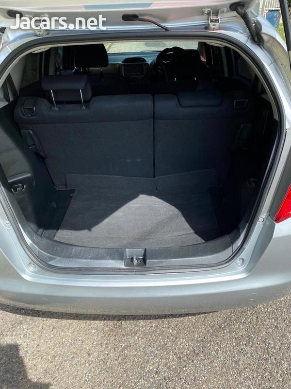 Honda Fit 1,5L 2010-3