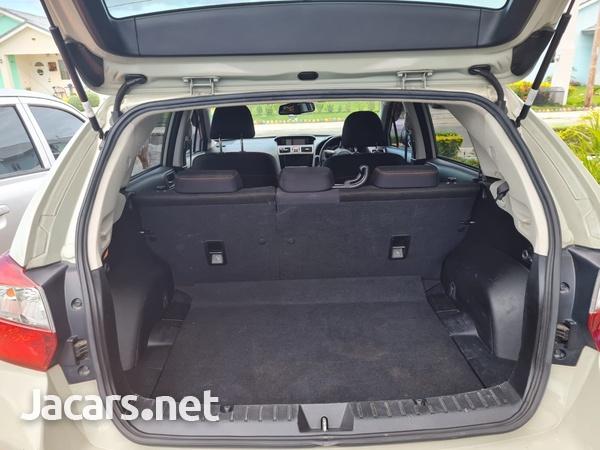 Subaru XV 2,0L 2015-7