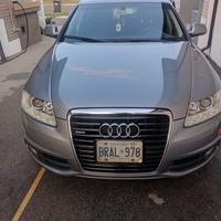 Audi A6 3,0L 2011